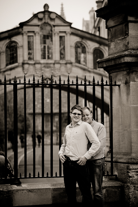 Gay Wedding Photographer Cotswolds