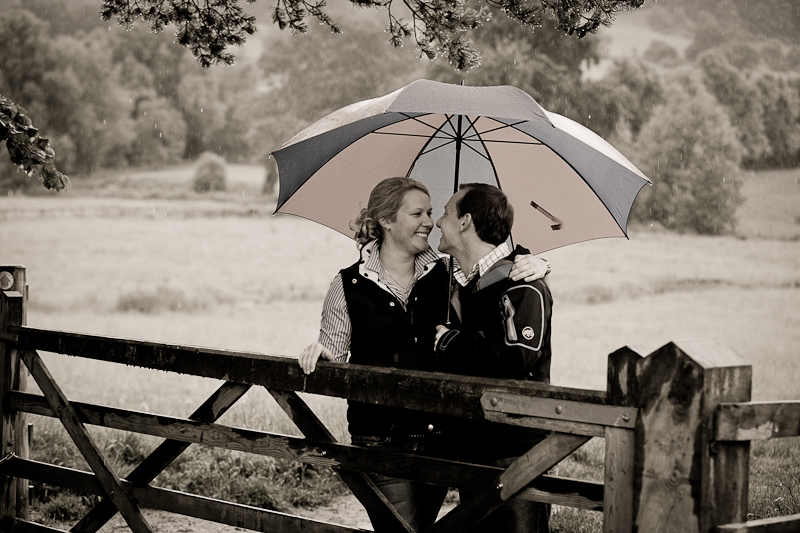 Cotswold Pre Wedding Shoot 5