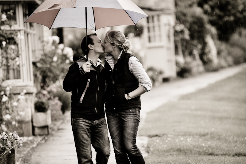 Cotswold Pre Wedding Shoot 2