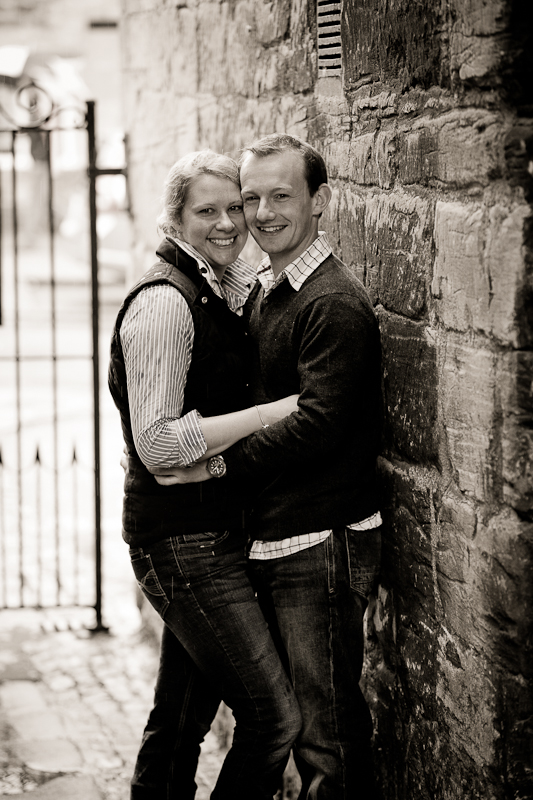 Cotswold Pre Wedding Shoot 3
