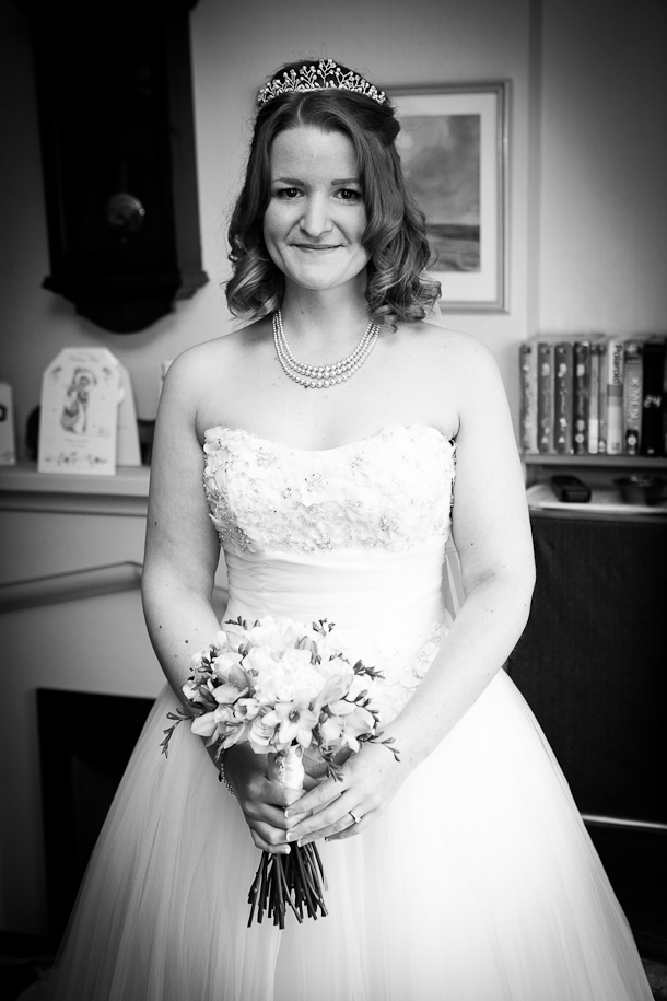 Manor House Hotel Wedding Photographer