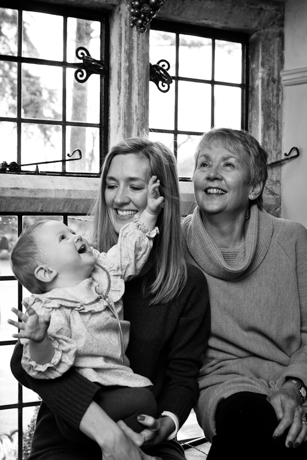 Cotswolds Family Portrait Photographer