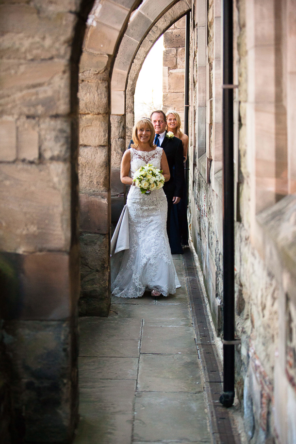 Lord Leycester Hospital Wedding Photographer