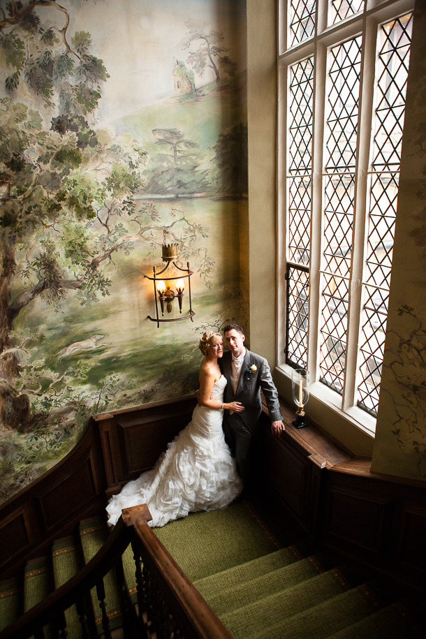 Ellenborough Park Wedding Photographer