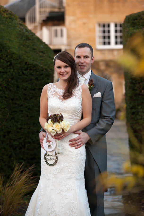 Cotswold House Wedding Photographer