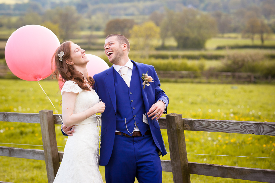Hyde Barn Wedding Photographer
