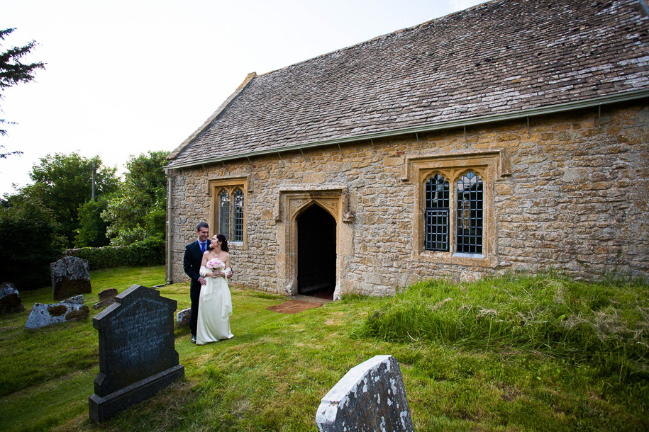 North Farmcote Wedding Photographer