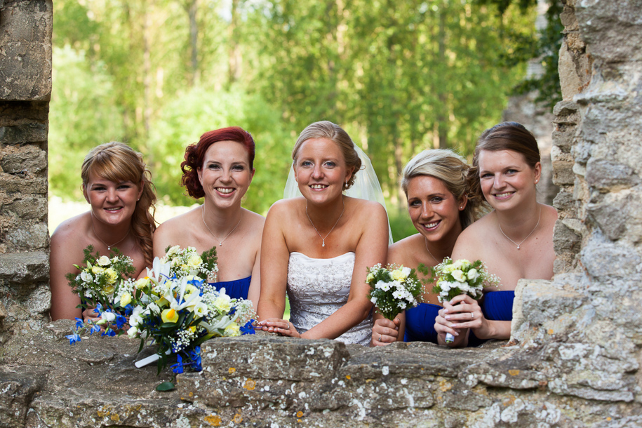 Minster Lovell Wedding Photographer