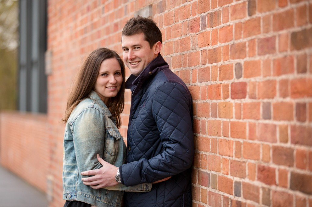 Stratford Pre Wedding Shoot