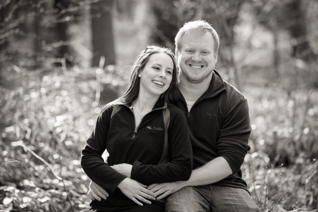 Alcester Pre Wedding Shoot