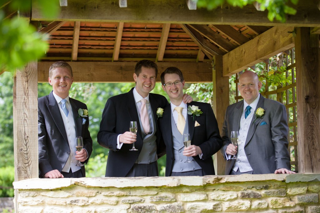 Great Tythe Barn Wedding Photographer