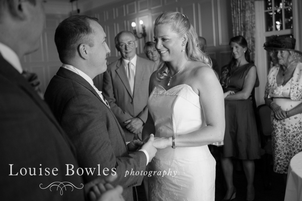 Middle Aston House Wedding Photographer
