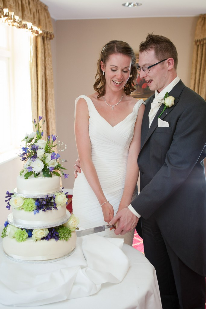 Wyck Hill House Hotel Wedding Photographer