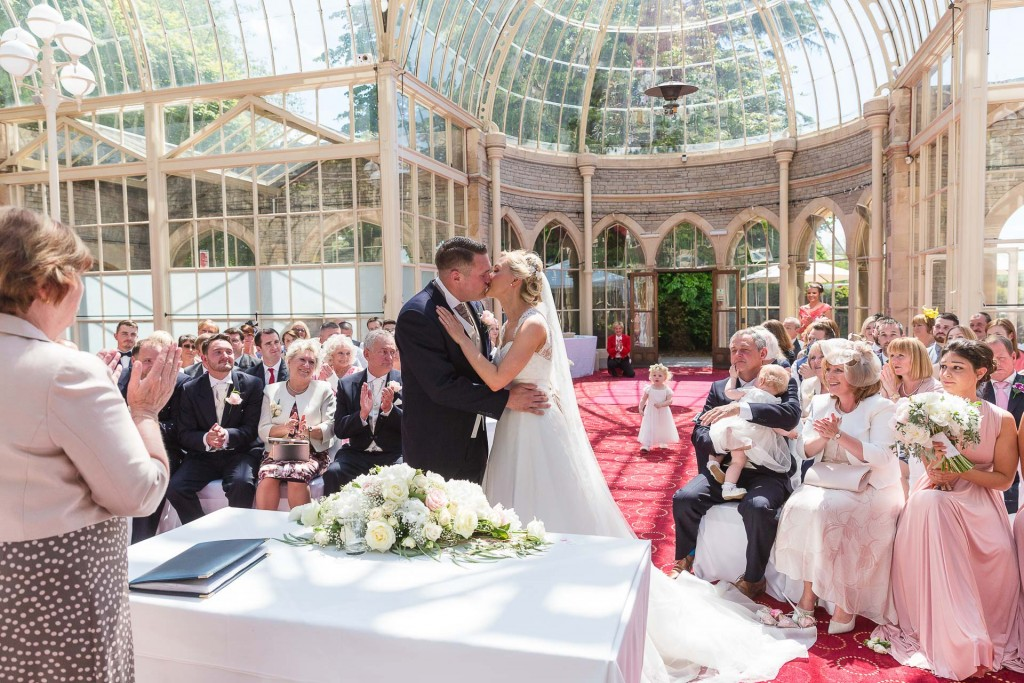 Tortworth Court Wedding Photographer