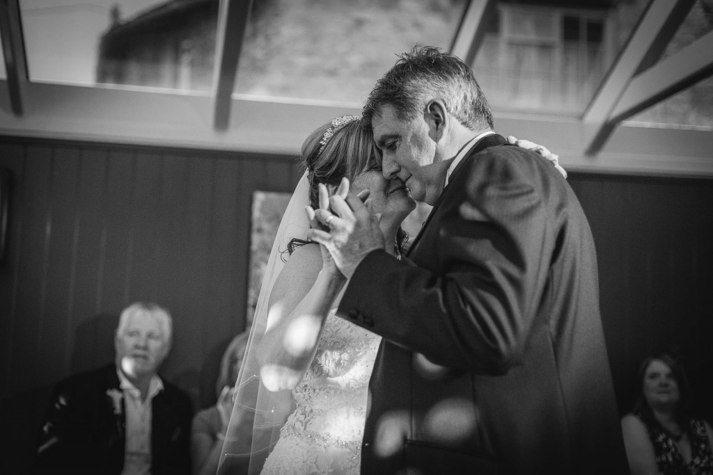 Bay Tree Hotel Wedding Photography