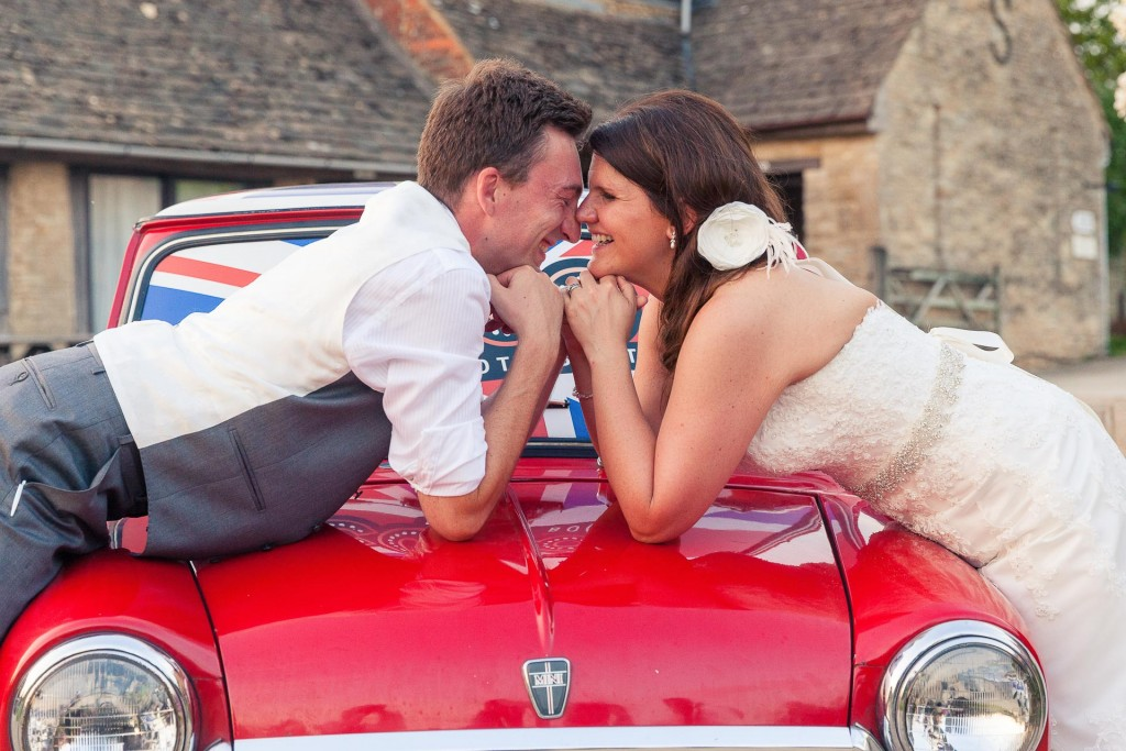 Great Tythe Barn Tetbury Wedding Photography