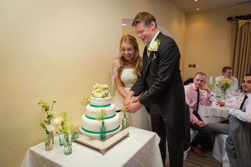 Manor House Hotel Wedding Photography