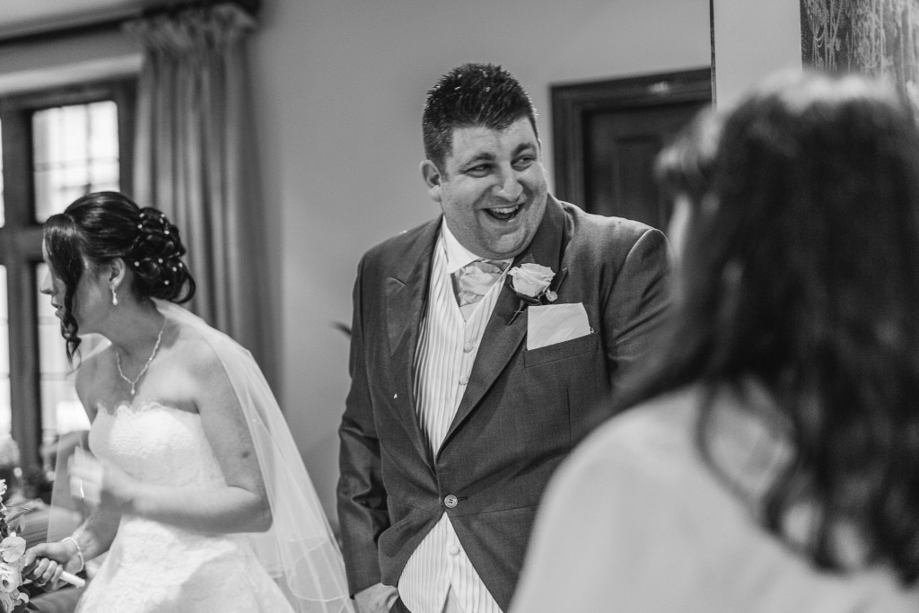 Hare & Hounds Tetbury Wedding Photography