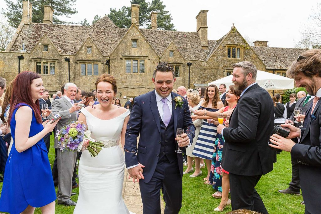 Charingworth Manor Wedding Photography