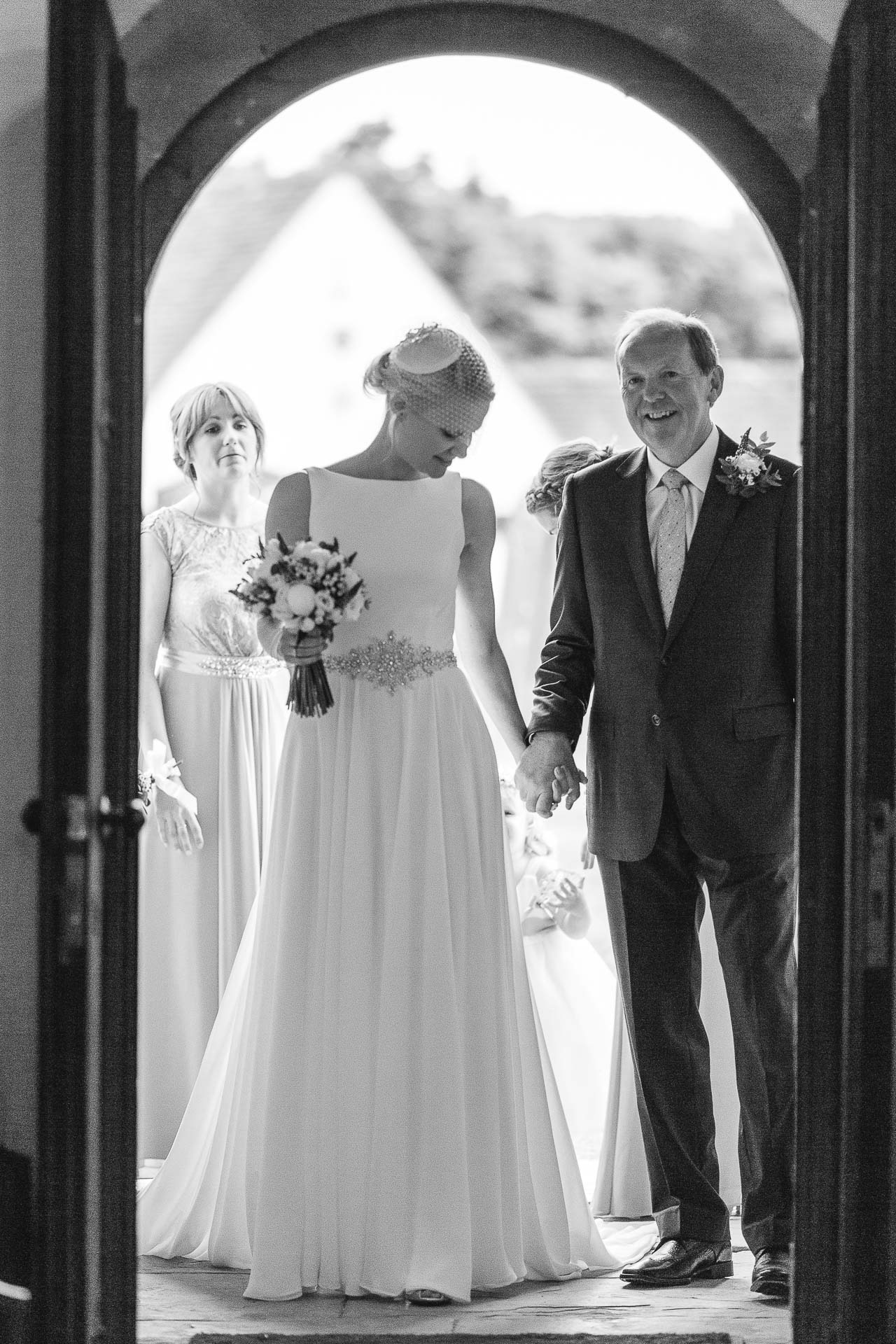 Kings Hotel Chipping Campden Wedding Photographer
