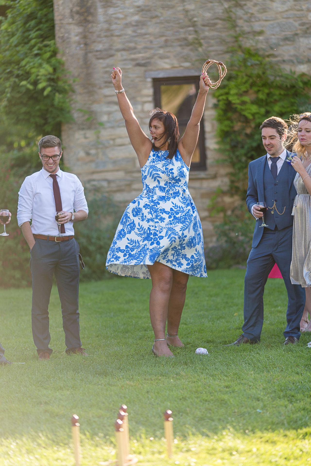 Great Tythe Barn Wedding Photography