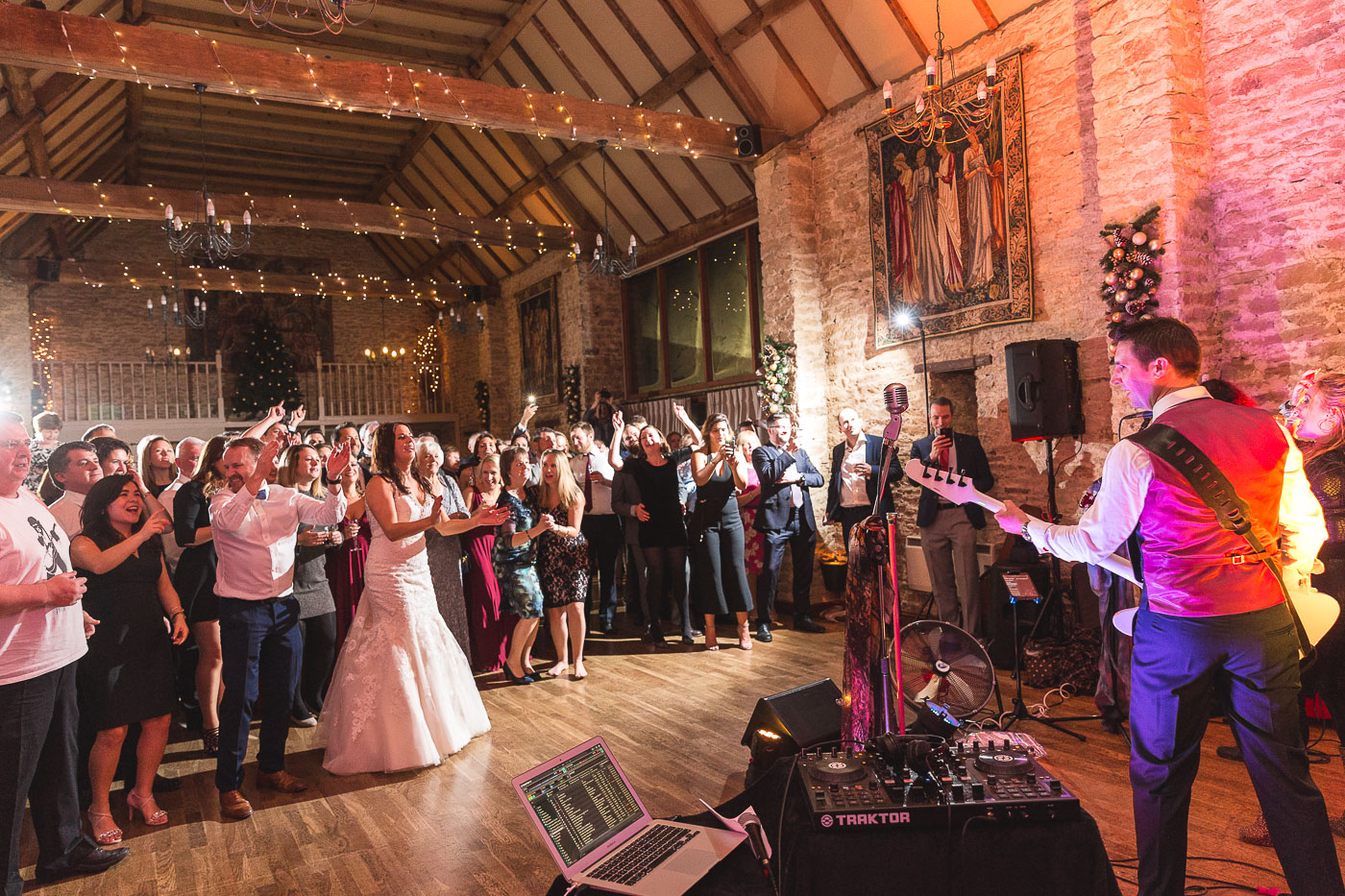 The Great Barn Aynho Wedding Photography