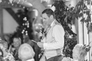 Cripps Barn Wedding Photographer