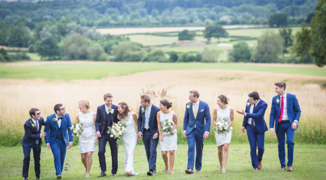Merriscourt Wedding Photography