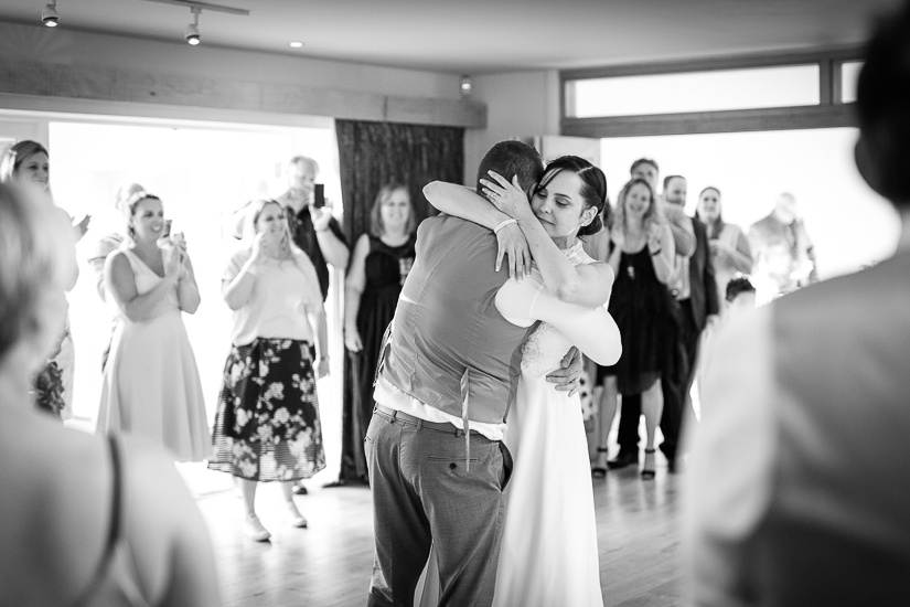 Hyde House Wedding Photography