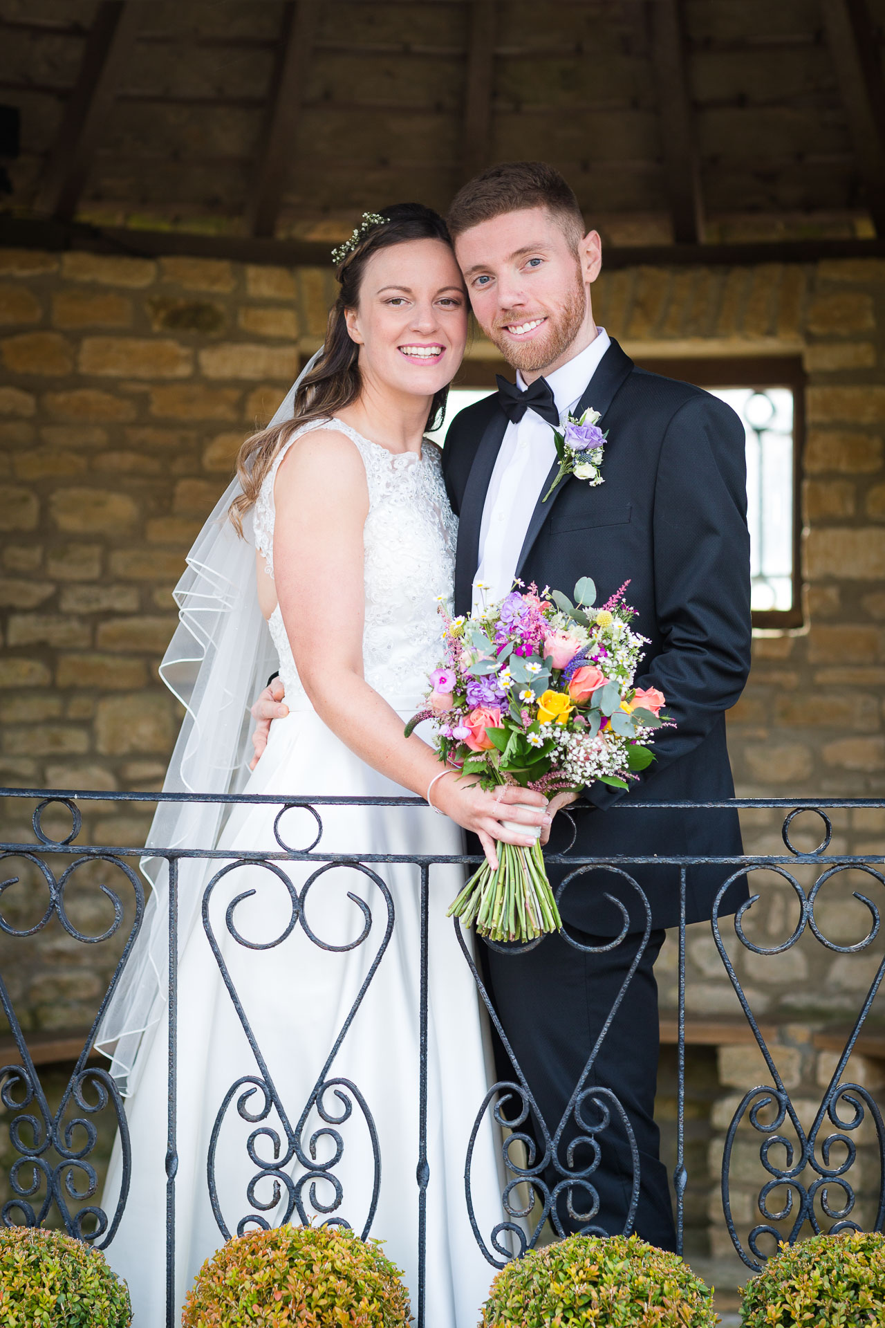Winkworth Farm Wedding Photography