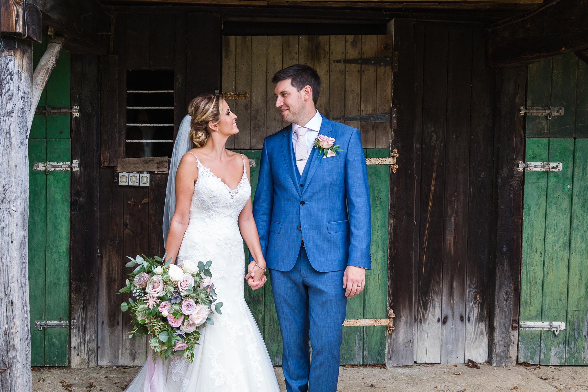 Blackwell Grange Wedding Photographer