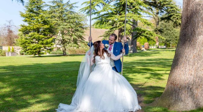 Kelly & Tom | Ellenborough Park Hotel Wedding