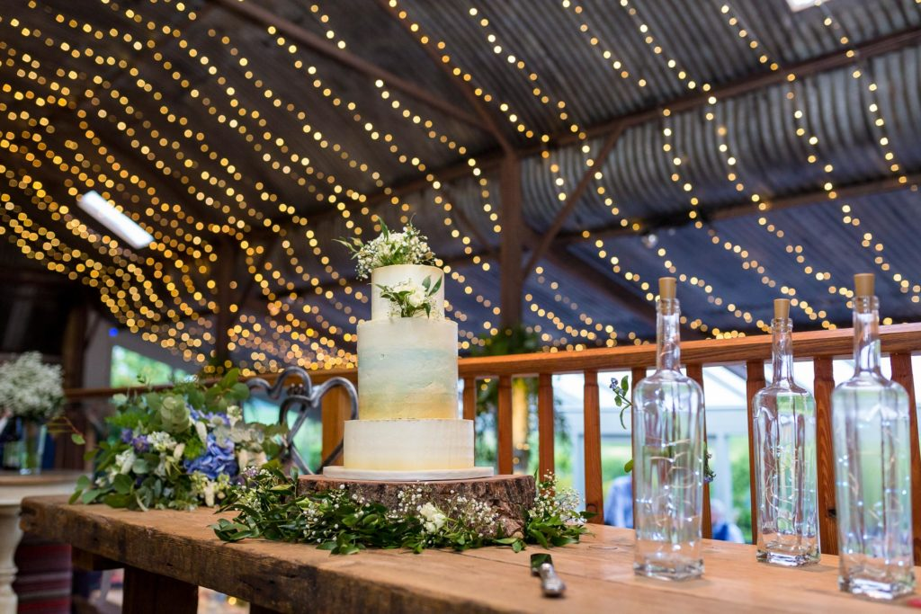 Cripps Stone Barn Wedding