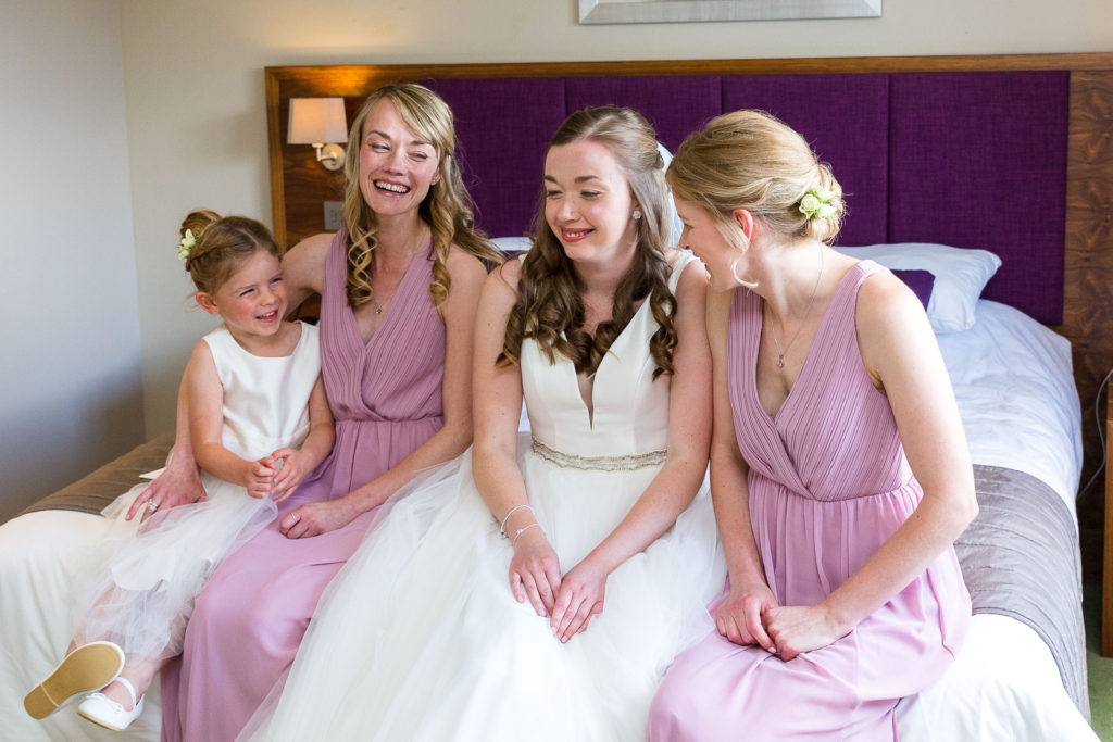 Cotswold Hotel & Spa Wedding