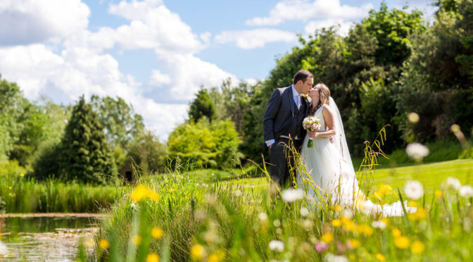 Cotswolds Hotel & Spa Wedding | Bethany & Ryan
