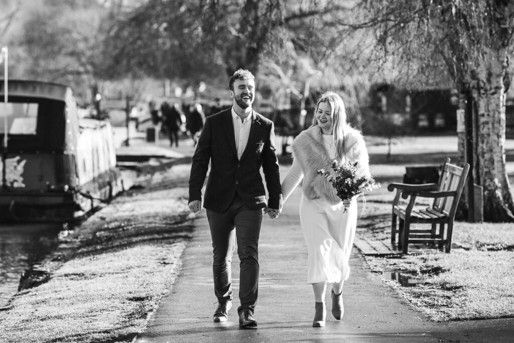 Henley-on-Thames wedding